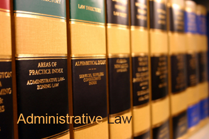 Study about Administrative Law ADL2601-ADL201M Administrative Law