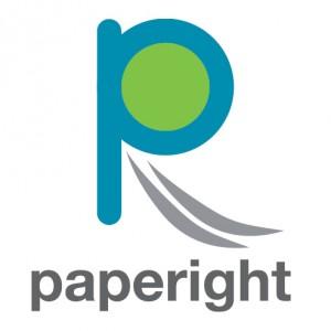 Paperight's logo