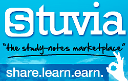 Stuvia: Buy & Sell Study Notes