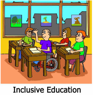 This module is all about ETH302S Inclusive Education A. We can help you pass now!