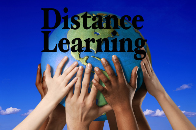 Distance Learning via UNISA