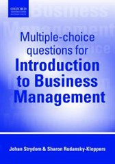 This module is all about MNB1601-MNB102E Business Management 1B. We can help you pass now!