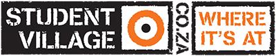Student Village Logo (Hi-Res)