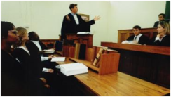 The study about Skills Course for Law Students SCL1501-SCL1014 Skills Course for Law Students.